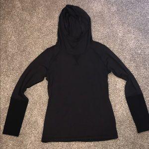Lululemon light jacket, hoodie